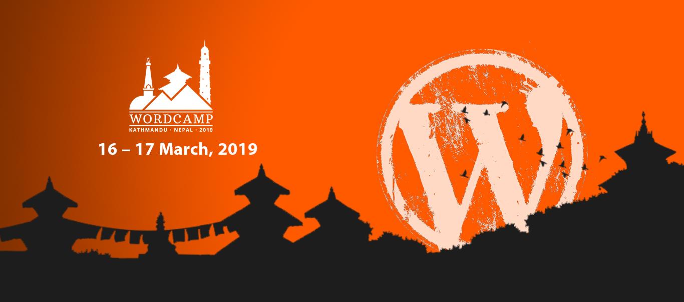 WordCamp Kathmandu