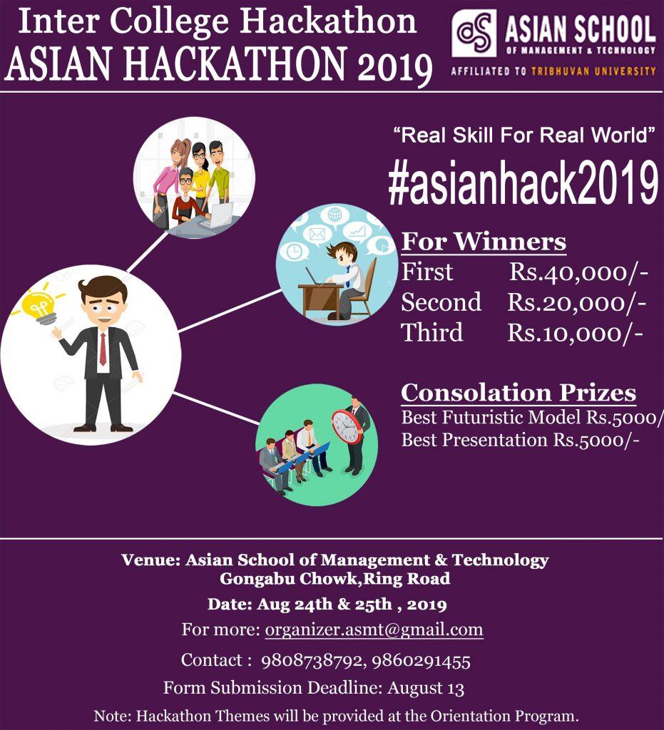 Asian Hack 2019